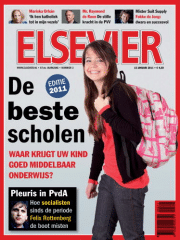 Elsevier Januari 2011